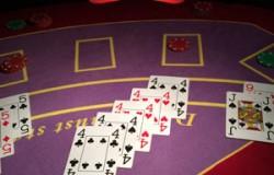 A K Casino Knights Blackjack