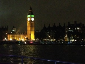 Fun Casino for Hire London Big Ben