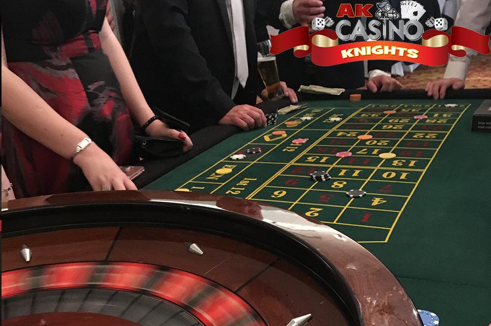 A k Casino Knights Wedding fun casino Kent