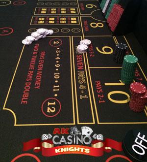 A-K-Casino-Knights-Dice