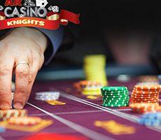 Berkshire wedding casino hire