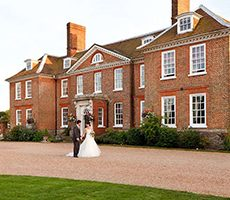 Wedding Casino Hire at Chilston Park Hotel