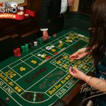 Kent Law society craps table hire fun casino hire Eastwell Manor