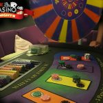 Wheel of fortune, Casino hire in Steyning
