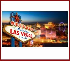 A K Casino Knights Vegas themed backdrop hire