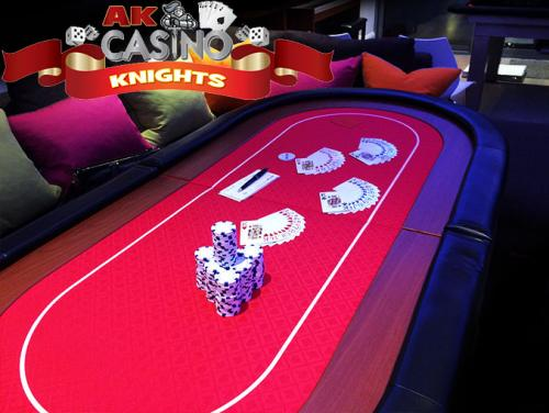 A K Casino Knights wedding blog 11