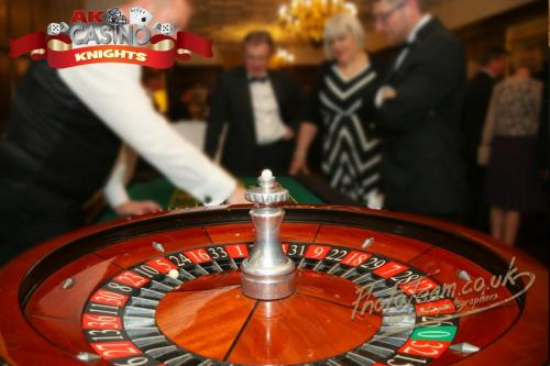 A K Casino Knights Kent law society roulette